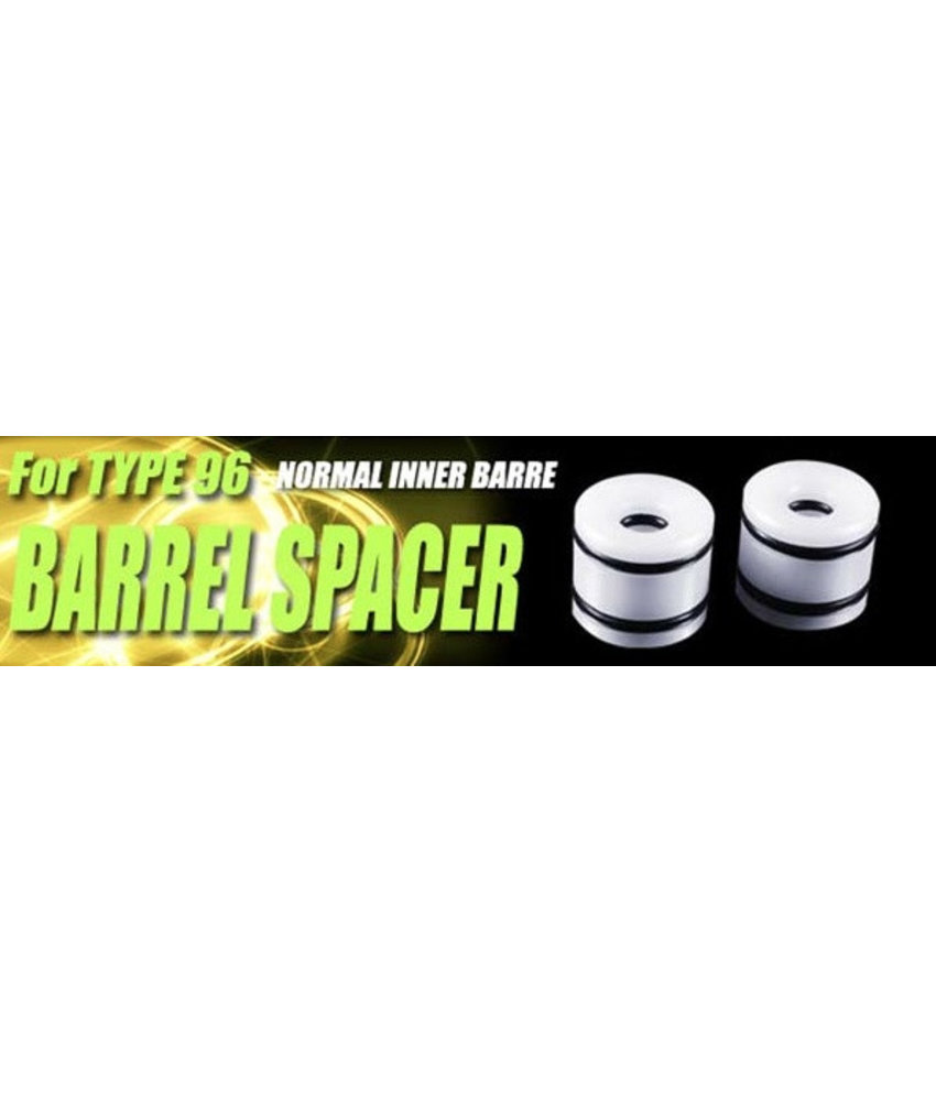 PDI Barrel Spacer Set APS96 (Standard Barrel)
