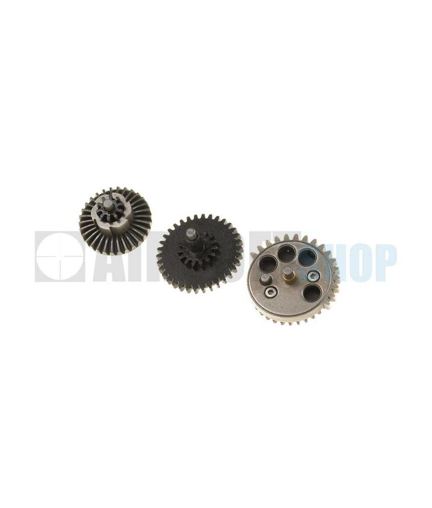 UFC M14 Steel CNC Gear Set