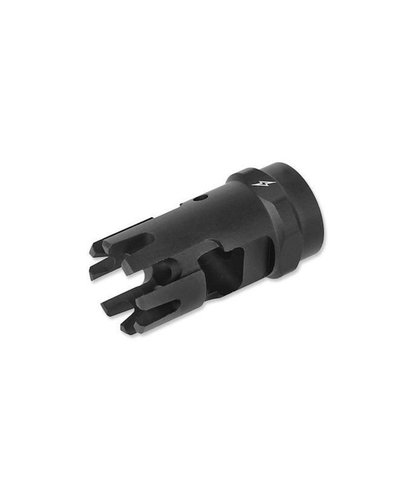 Madbull Strike Ind. Checkmate Comp Flashhider