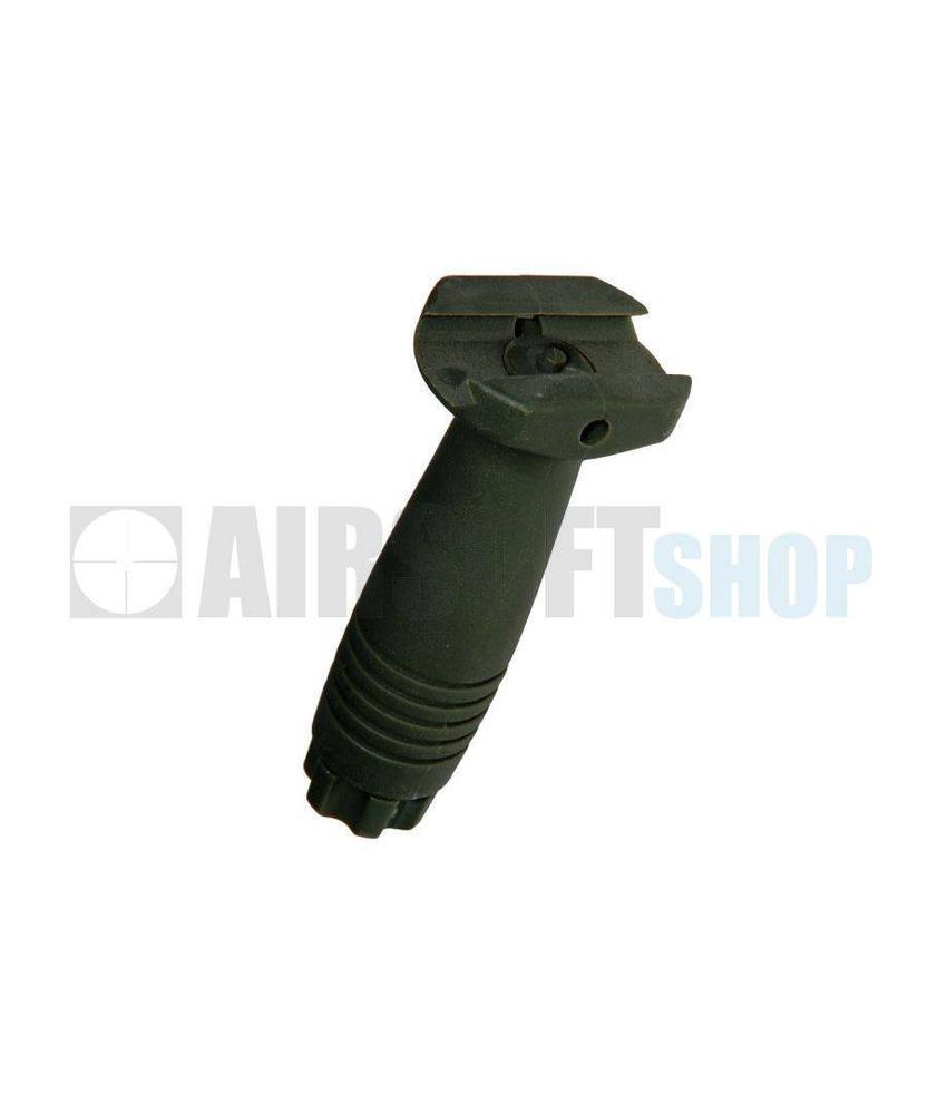 Pirate Arms Std Forward Grip (Olive Drab)