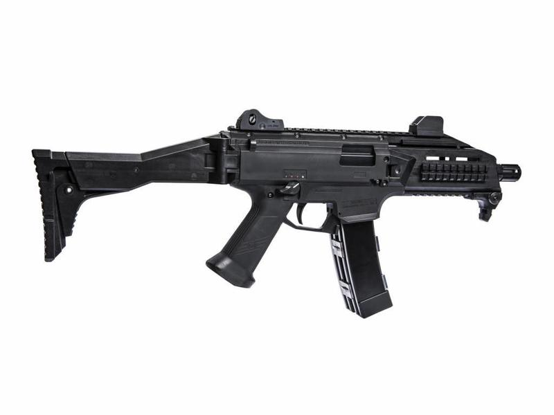 ASG Scorpion EVO 3 A1