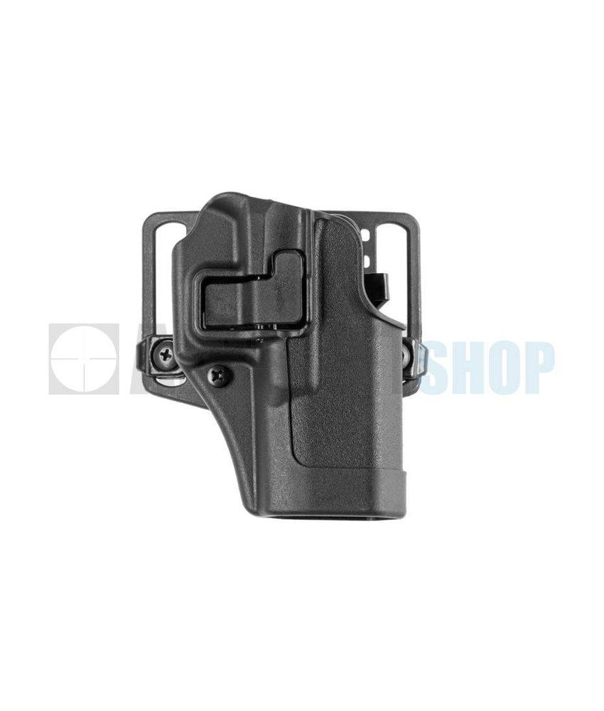 Blackhawk CQC SERPA Holster Glock G19/23/32/36 (Black)