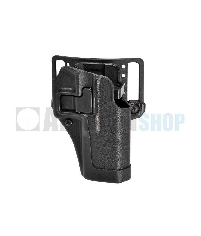 Blackhawk CQC SERPA Holster Glock G17/22/31 (Black)