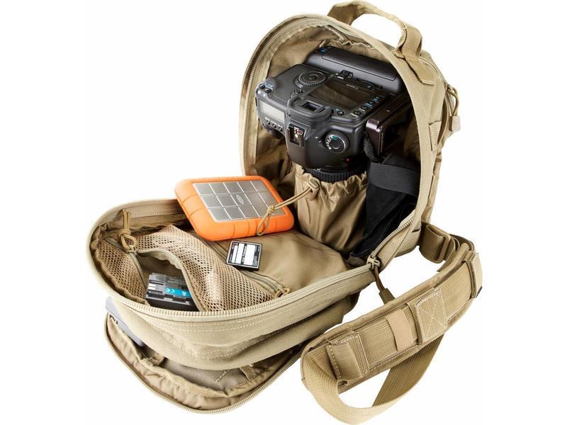 5.11 Tactical RUSH MOAB 6 (Sandstone)