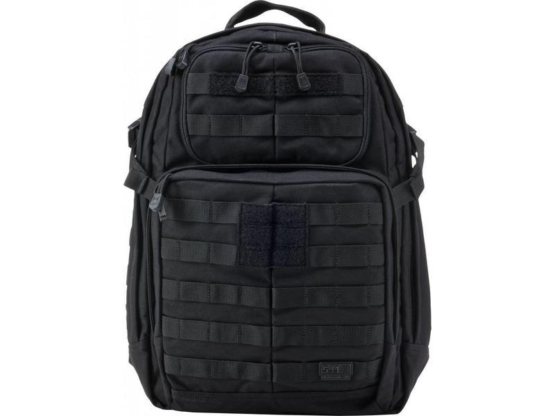 5.11 Tactical RUSH 24 Backpack (Black)