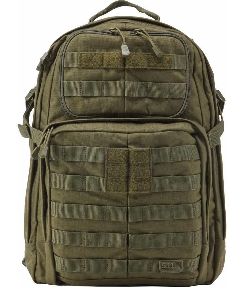 5.11 Tactical RUSH 24 Backpack (Tac OD)