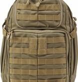 5.11 Tactical RUSH 24 Backpack (Sandstone)