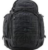 5.11 Tactical RUSH 72 Backpack (Black)
