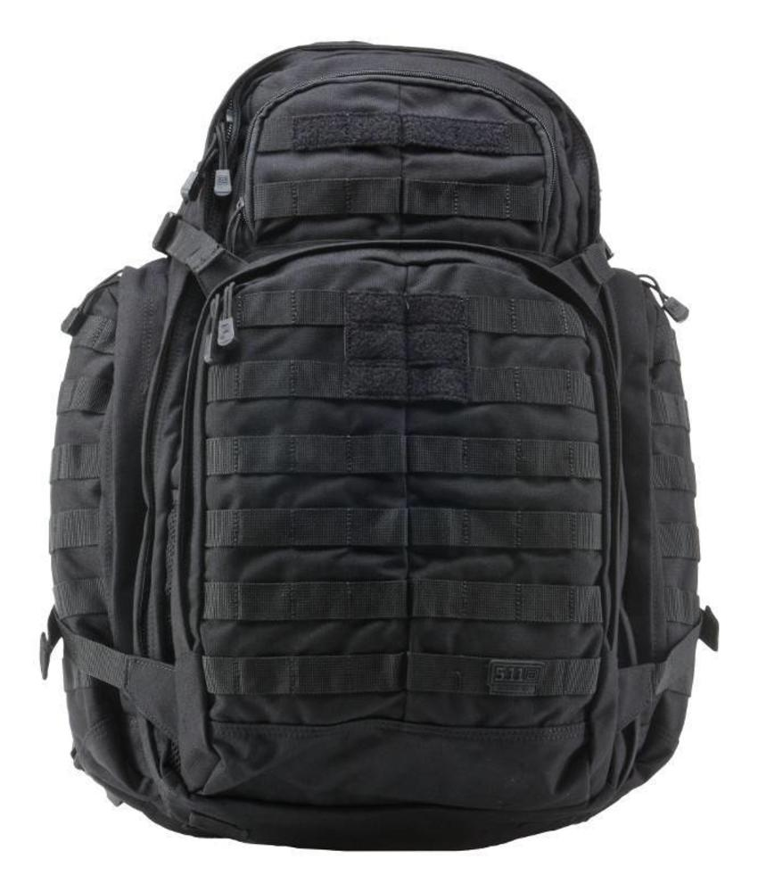 5.11 Tactical RUSH 72 Backpack (Black)