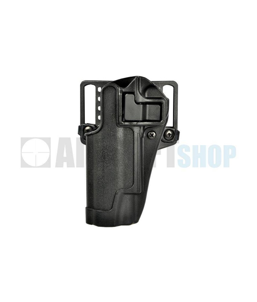 Blackhawk CQC SERPA Holster Glock G17/22/31 LEFT (Black)