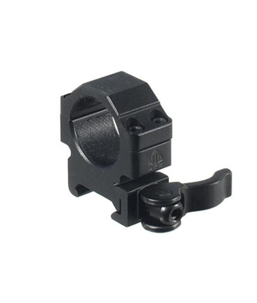 Leapers / UTG QD 25.4mm Mount Rings (Low)
