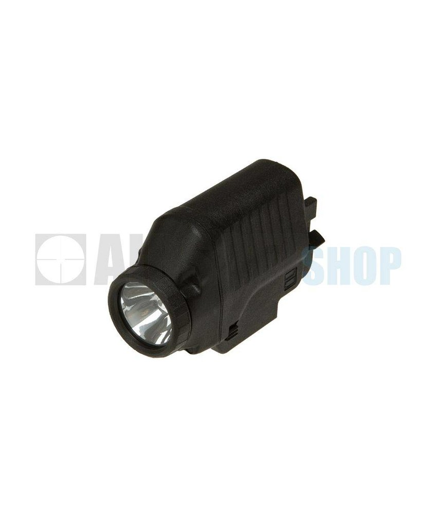 Glock GTL 11 Pistol Flashlight Xenon