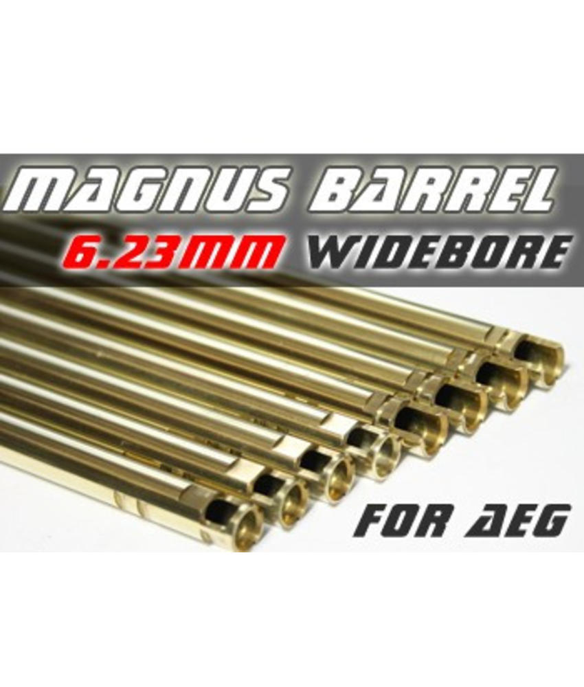 Orga Magnus 6.23mm Wide Bore Inner Barrel (182mm)