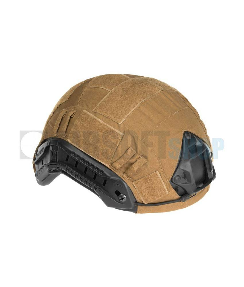 Invader Gear FAST Helmet Cover (Coyote)
