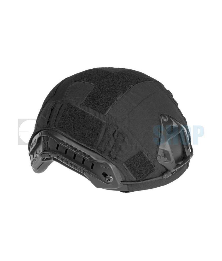 Invader Gear FAST Helmet Cover (Black)