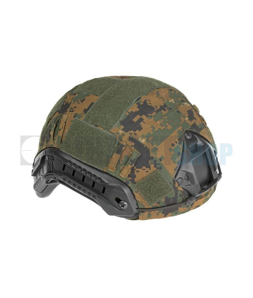 Invader Gear FAST Helmet Cover (MARPAT)