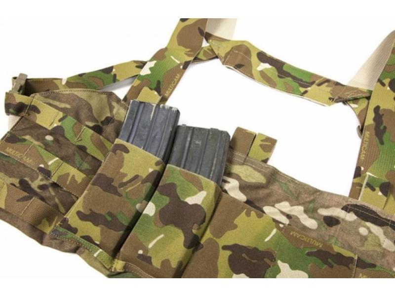 Blue Force Gear Ten-Speed M4 Chest Rig (Multicam)