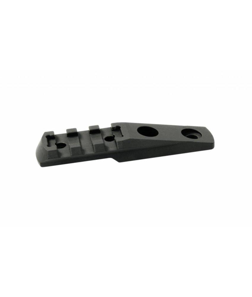 Magpul M-Lok Aluminium Cantilever Rail/Light Mount