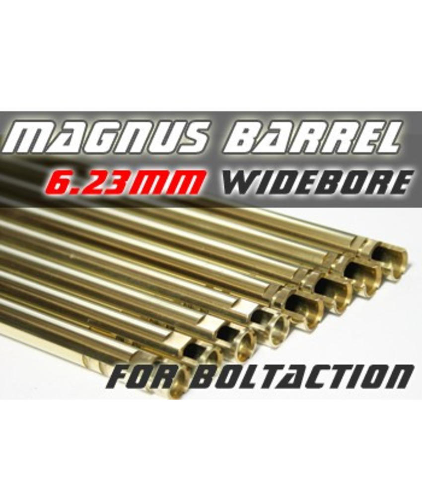Orga Magnus 6.23mm Wide Bore Inner Barrel VSR-10 / L96 (200mm)