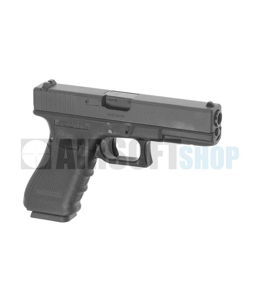 WE WE17 Gen4 GBB (Black)