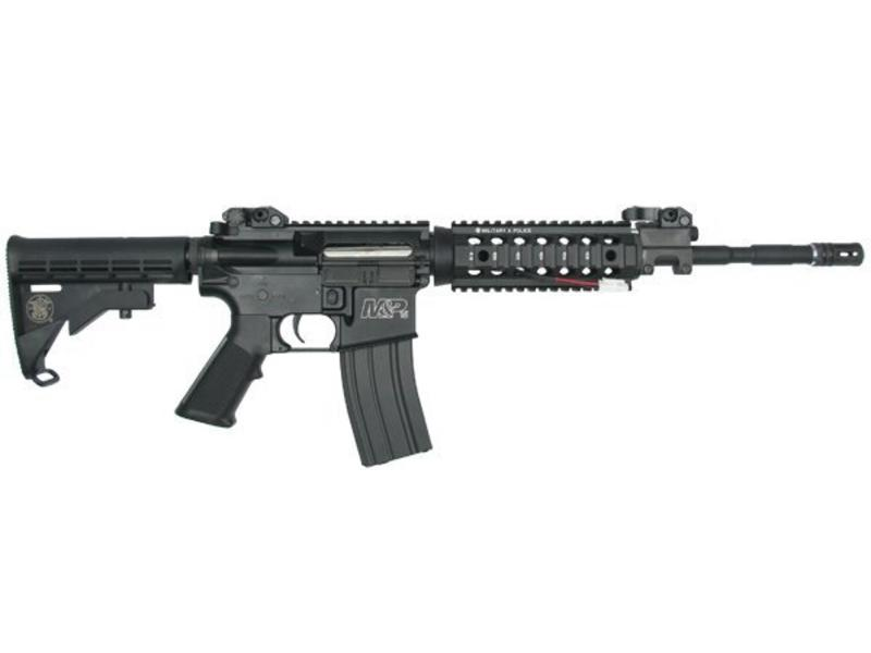 King Arms S&W M&P15 PSX