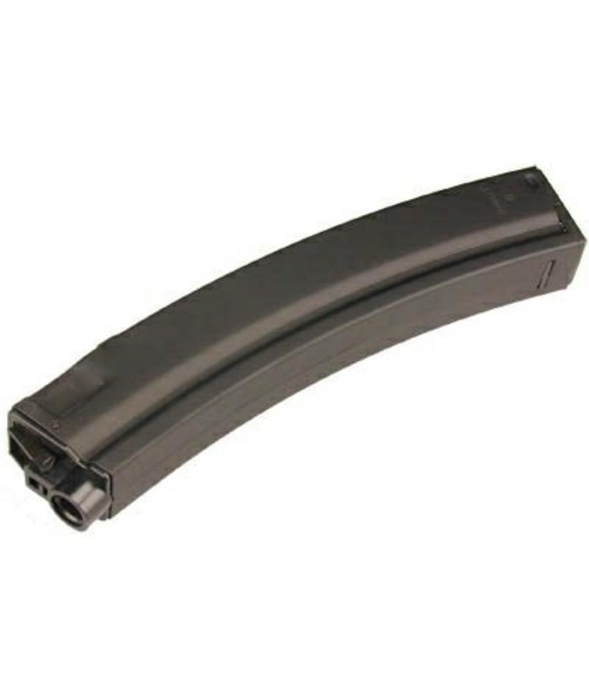 ICS MX5 (MP5) Metal Highcap (230rds)