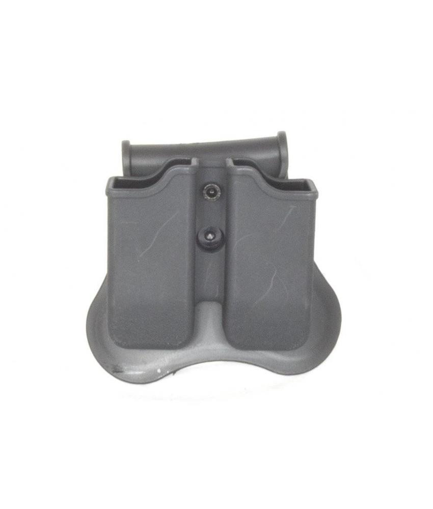 WEEU NUPROL P226 Series Double Mag Pouch
