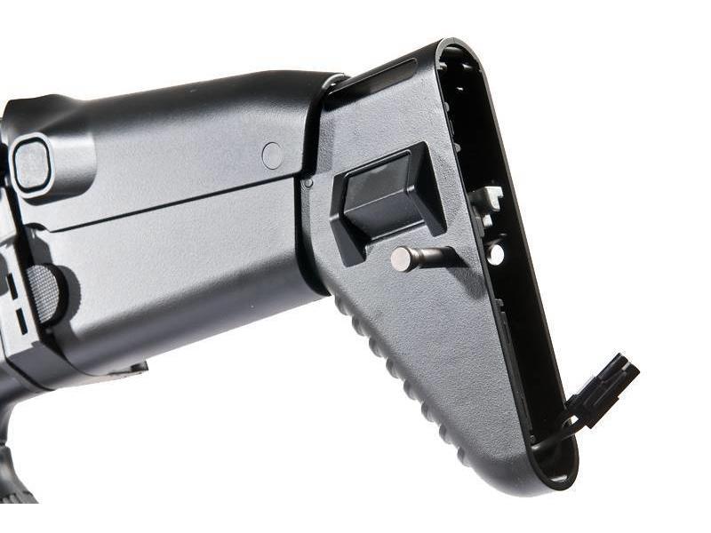 Tokyo Marui NEXT-GEN SCAR-L (Black)