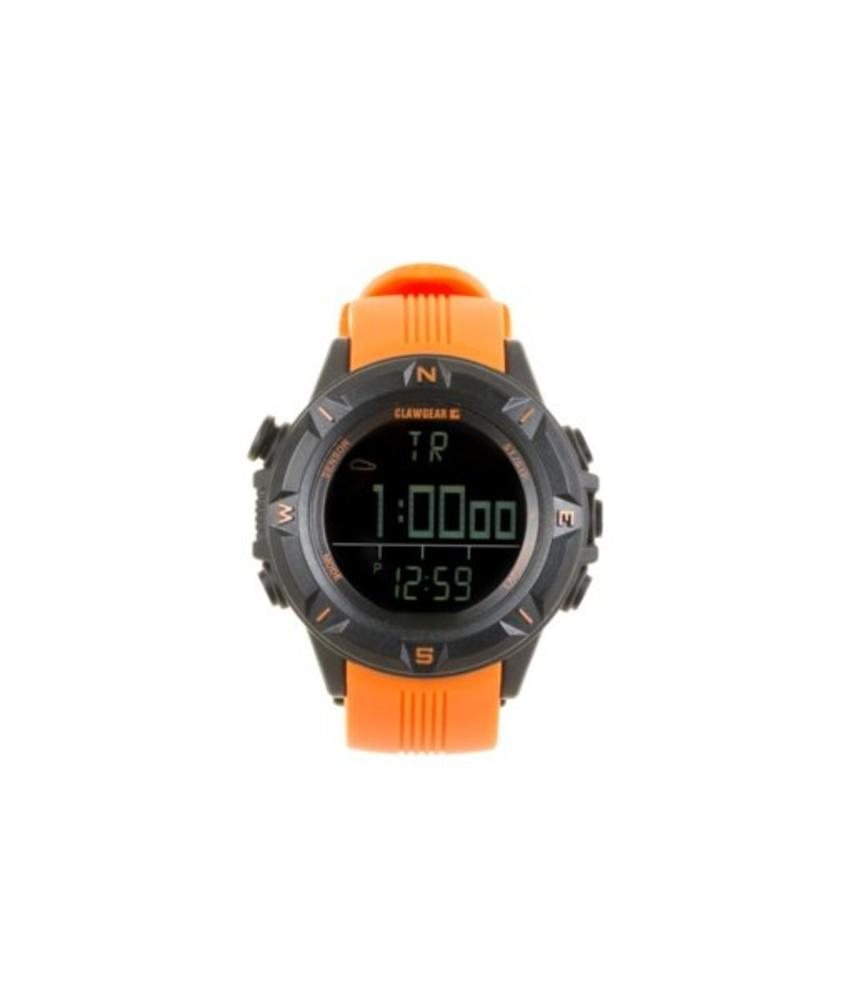 Claw Gear Mission Sensor II Watch (Rescue)