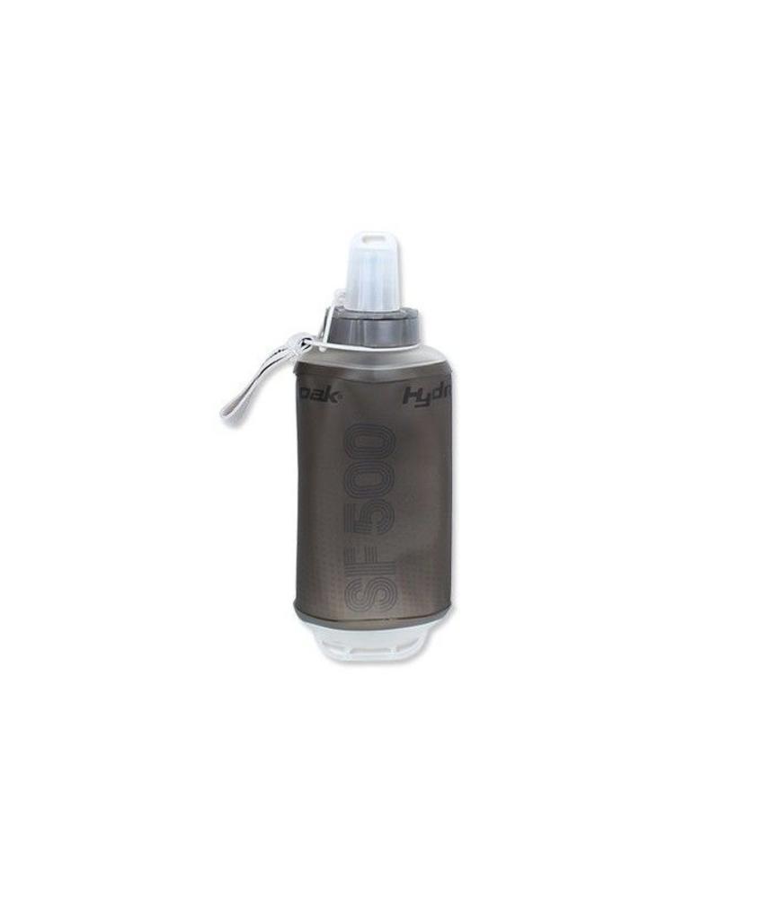 Hydrapak SoftFlask 500ml (Smoke Gray)
