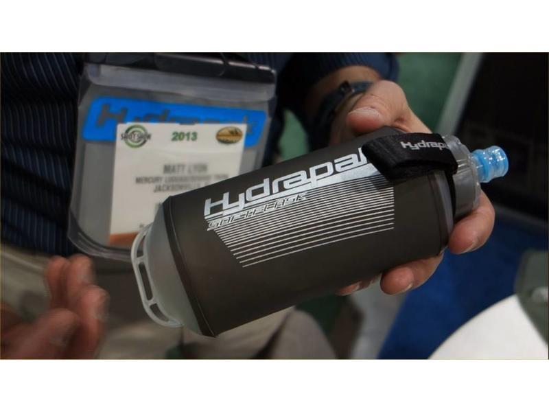 8c07f91cc7 Hydrapak SoftFlask 500ml (Smoke Gray) - Airsoftshop Europe