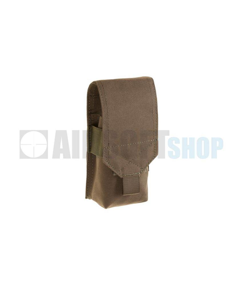 Invader Gear 5.56 1x Double Mag Pouch (Ranger Green)