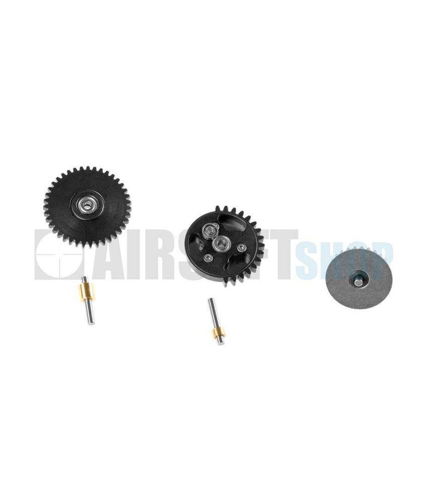BD Custom 13:1 Super High Speed 3 Bearing Gear Set