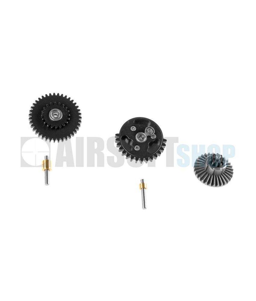 BD Custom 18:1 Super High Speed 3 Bearing Gear Set
