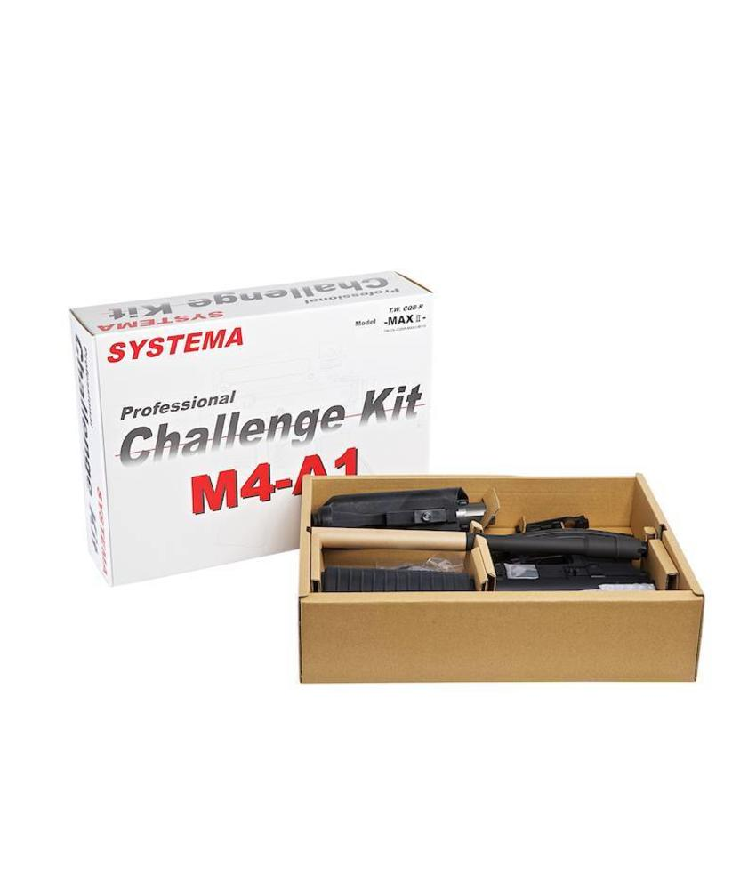 Systema PTW - Airsoftshop Europe