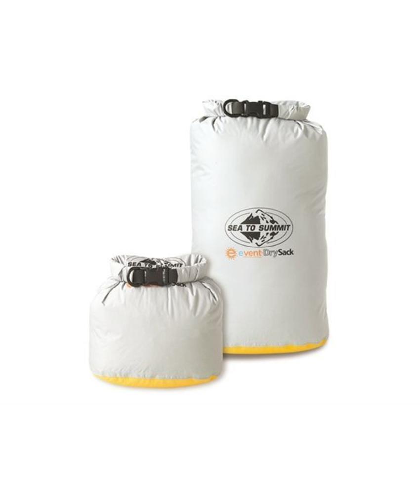 Sea to Summit Evac Dry Sack 35L (Grey/Yellow)