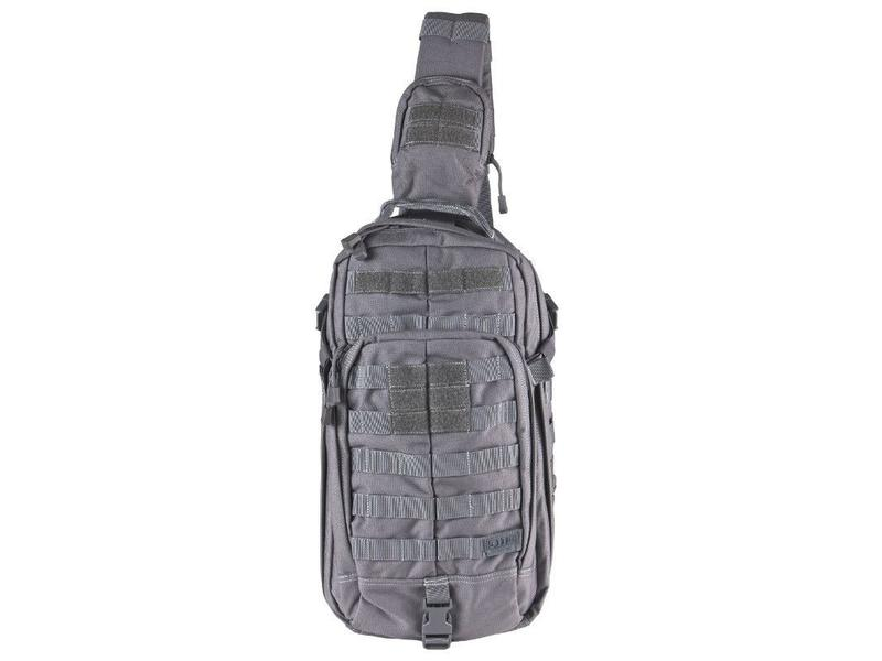 5.11 Tactical RUSH MOAB 10 (Storm)
