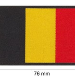 Claw Gear Spain Flag Patch