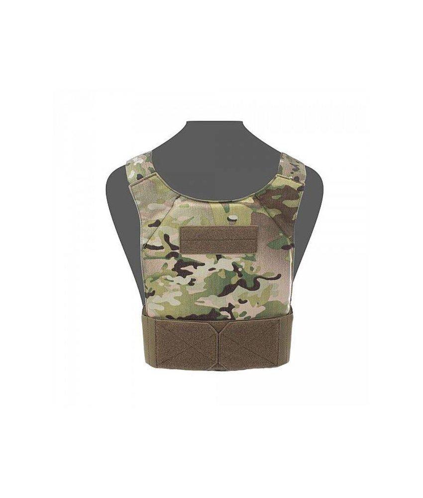 Warrior Covert Plate Carrier (Multicam)