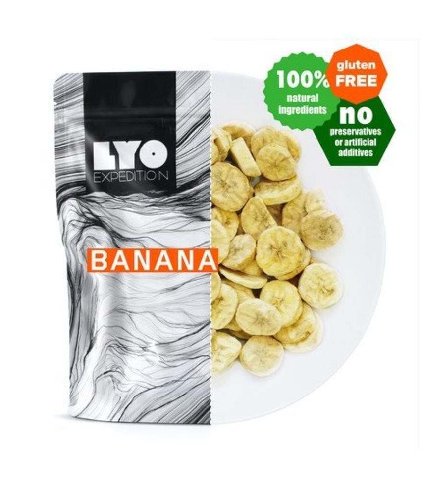 LYO FOOD Banana