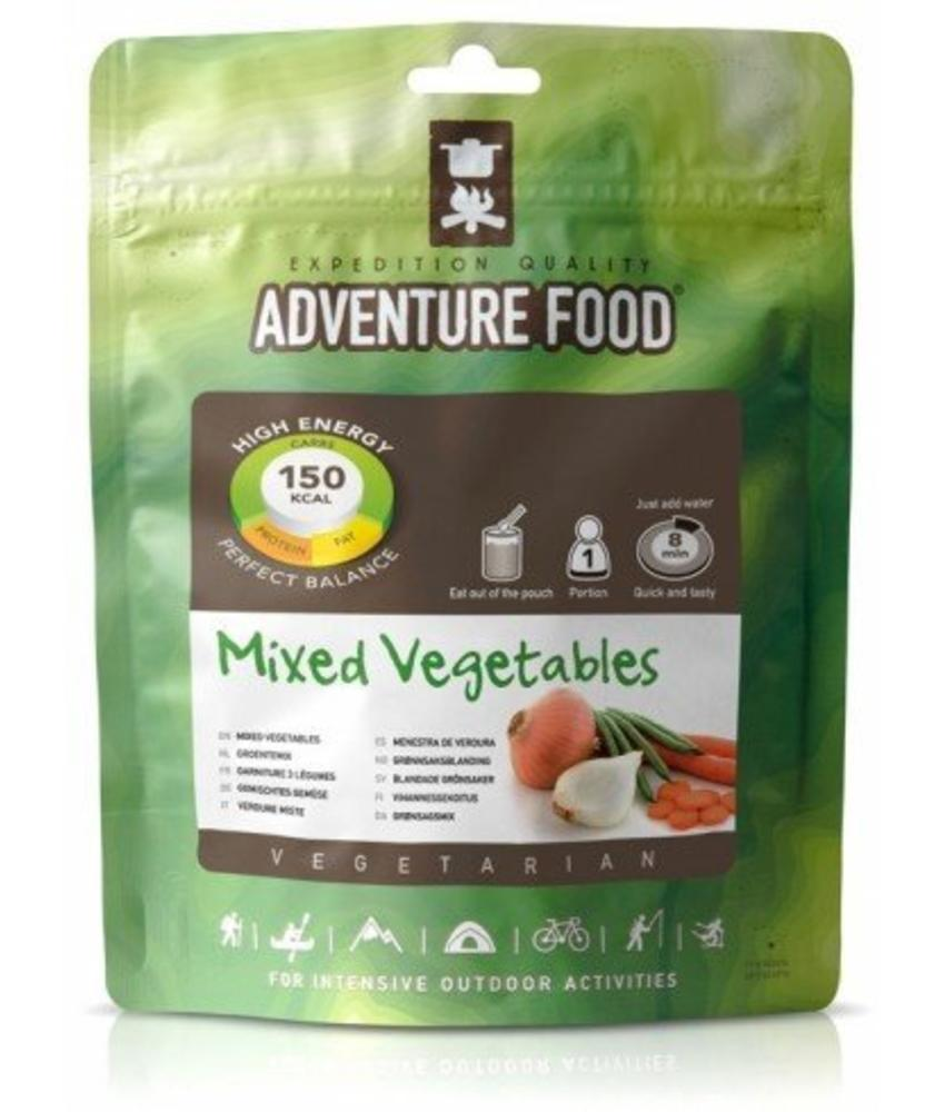 Adventure Food Mixed Vegetables