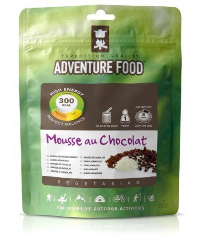 Adventure Food Mousse au Chocolat