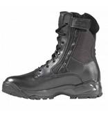 "5.11 Tactical A.T.A.C. 8"" Side Zip Boot (Black)"