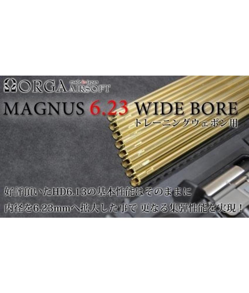 Orga Magnus 6.23mm Wide Bore PTW Inner Barrel (264mm)