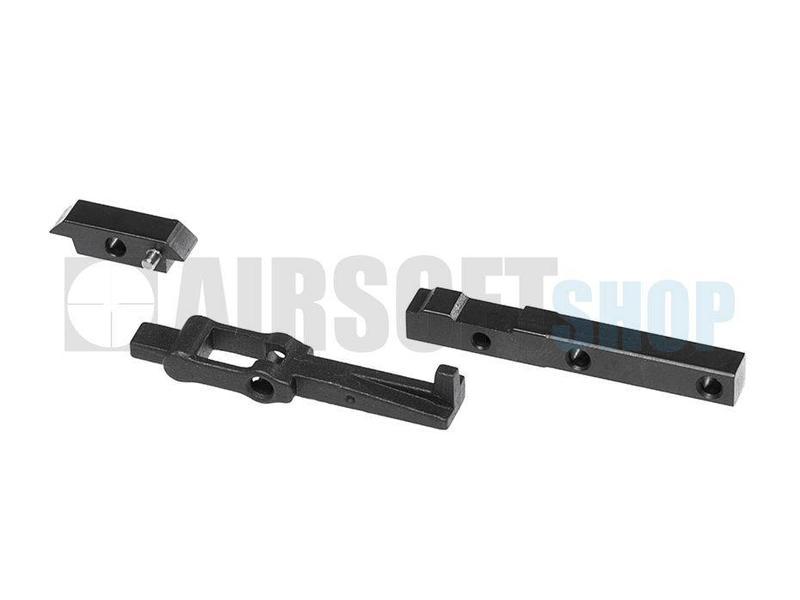 Action Army SW M24 CNC Steel Sear Set