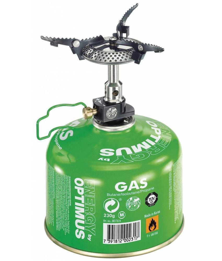 Optimus Crux Lite Gascooker Stove