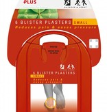 Care Plus Small Blister Plasters