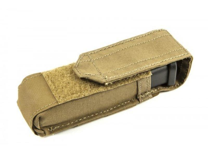 Blue Force Gear Single Pistol Mag Pouch (Coyote)