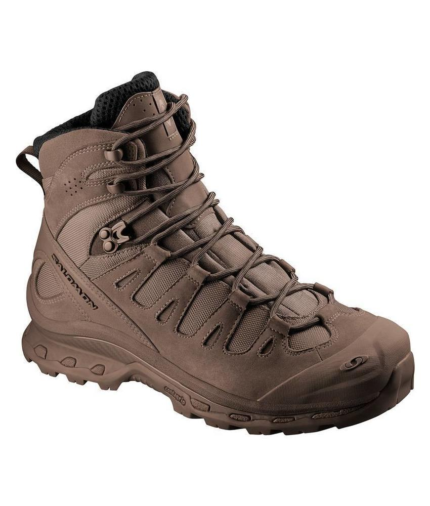 Salomon Quest 4D GTX Forces Boots (Burro)
