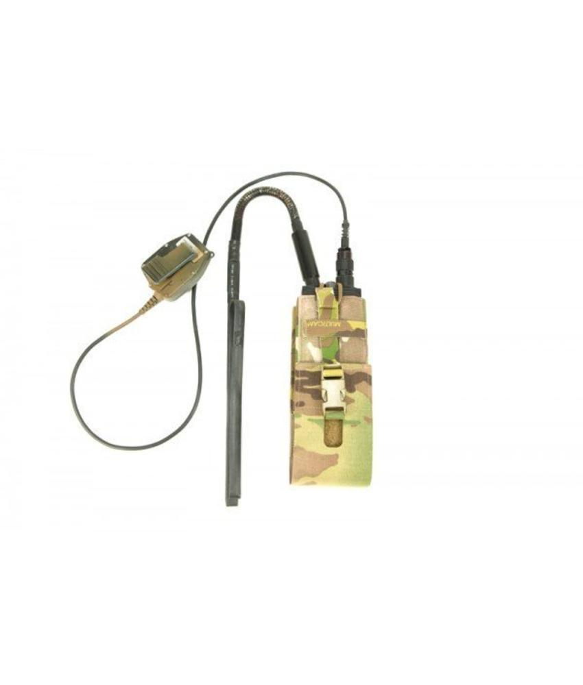 Blue Force Gear Multi Radio Pouch (Multicam)